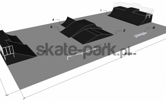 Przykładowy skatepark 380711