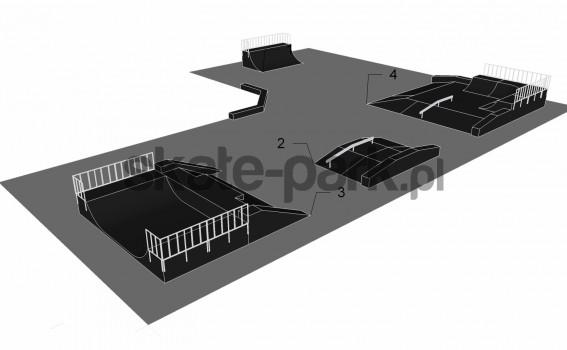 Przykładowy skatepark 530411