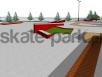 Przykładowa skateplaza 600211