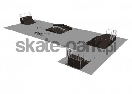 Przykładowy skatepark 010309