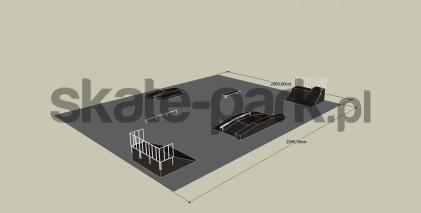 Przykładowy skatepark 010709