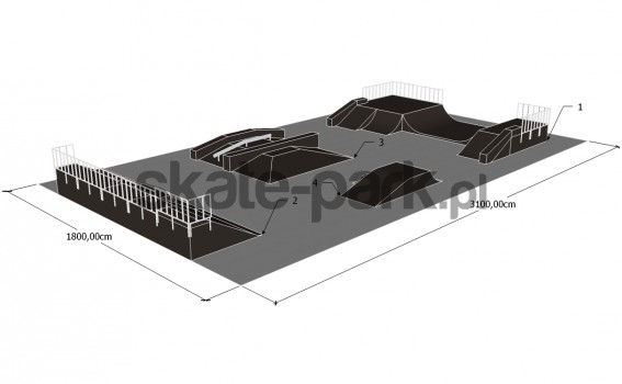 Przykładowy skatepark 011109