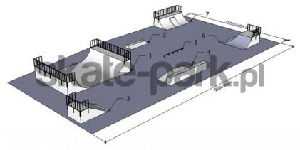 Przykładowy skatepark 020509