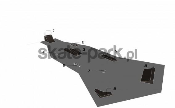 Przykładowy skatepark 020710