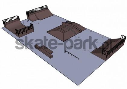 Przykładowy skatepark 030410