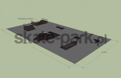 Przykładowy skatepark 080410