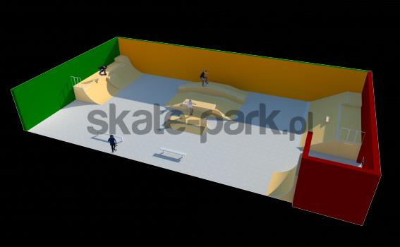 Przykładowy skatepark 100211