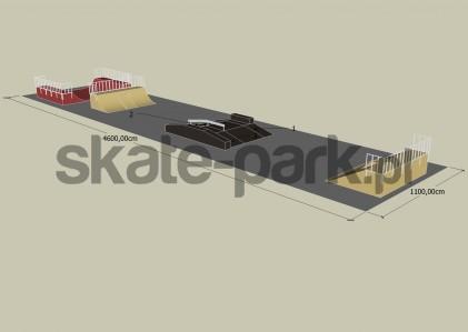 Przykładowy skatepark 100709