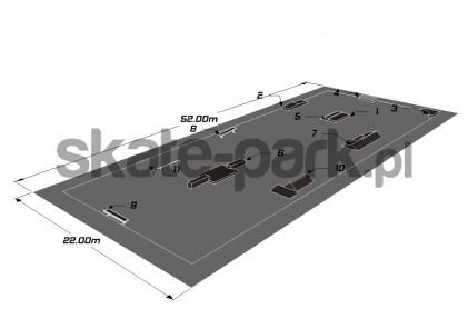 Przykładowy skatepark 150310