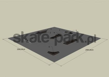 Przykładowy skatepark 150709
