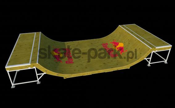 Przykładowy skatepark 190111