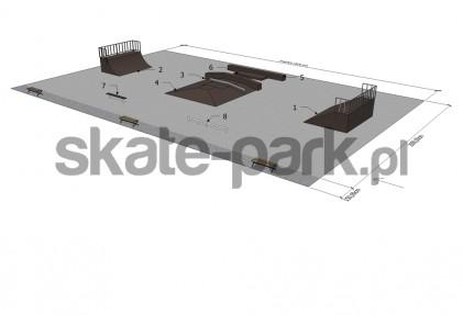 Przykładowy skatepark 200209