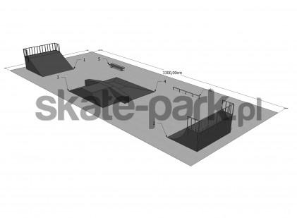 Przykładowy skatepark 220109