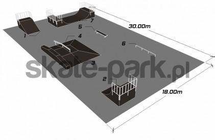 Przykładowy skatepark 220410