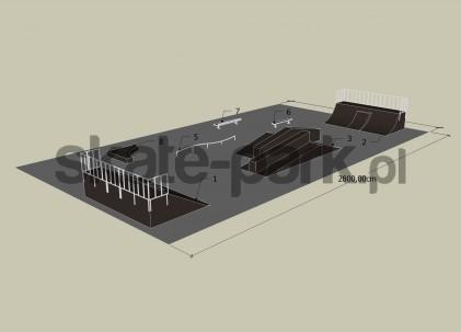 Przykładowy skatepark 240709