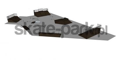 Przykładowy skatepark 260910