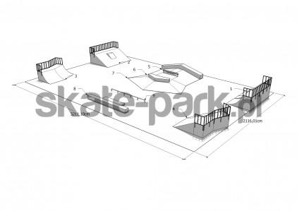 Przykładowy skatepark 280209