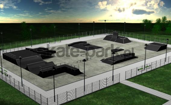 Przykładowy skatepark 281010