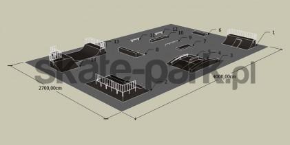 Przykładowy skatepark 310609