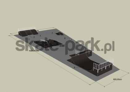 Przykładowy skatepark 310709