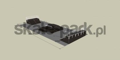 Przykładowy skatepark 320609