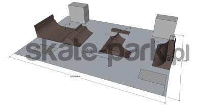 Przykładowy skatepark 371010