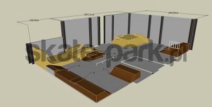 Przykładowy skatepark 380110