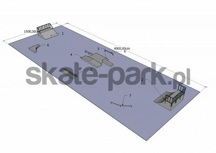 Przykładowy skatepark 390409