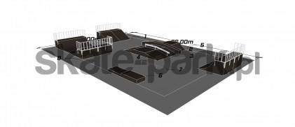 Przykładowy skatepark 550310