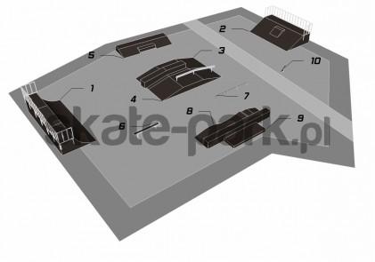 Przykładowy skatepark 550410