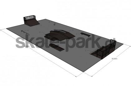 Przykładowy skatepark 621109