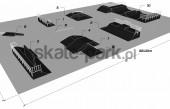 Przykładowy skatepark 670611