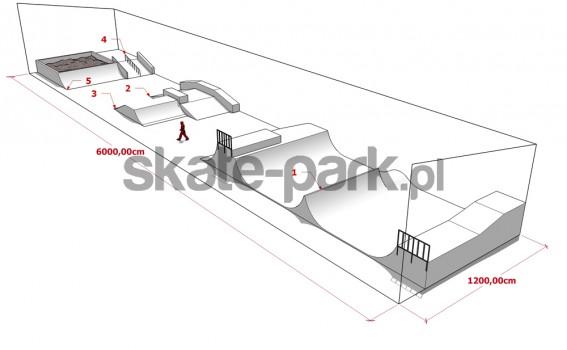 Przykładowy skatepark 910209