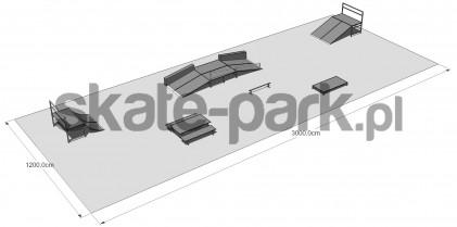 Przykładowy skatepark 930309