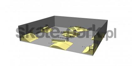 Przykładowy skatepark 940309