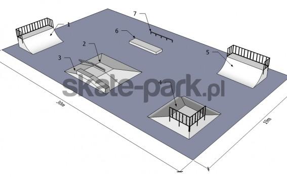 Przykładowy skatepark 990109