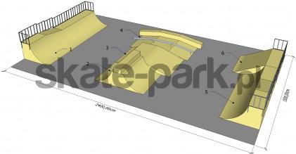 Przykładowy skatepark 990309