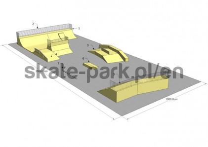 Sample skatepark 020108