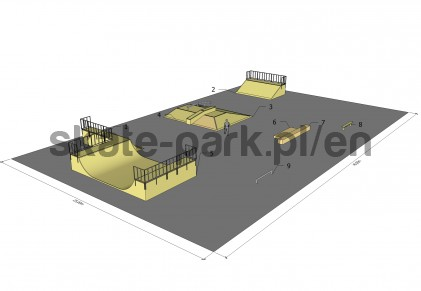 Sample skatepark 050409