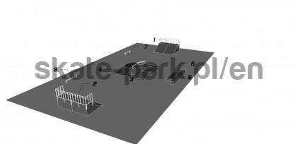 Sample skatepark 100910