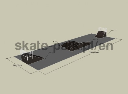 Sample skatepark 110110