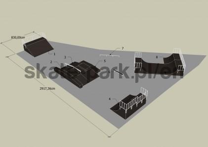 Sample skatepark 140909