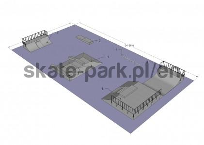 Sample skatepark 150509