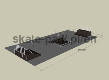 Sample skatepark 200110