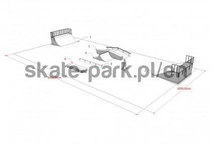 Sample skatepark 220209