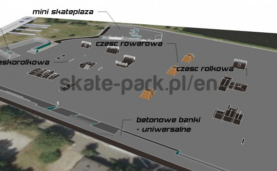 Sample skatepark 220610