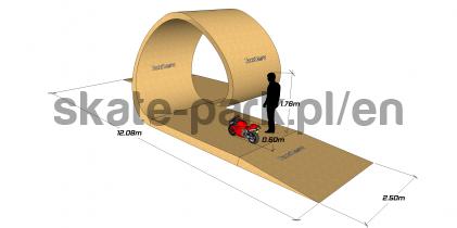 Sample skatepark 250311