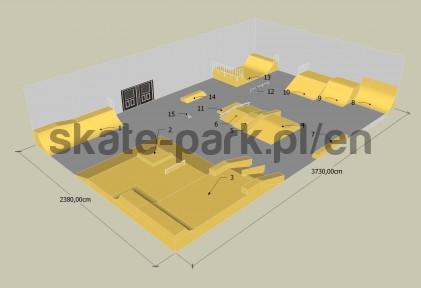 Sample skatepark 280909