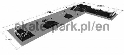 Sample skatepark 440611