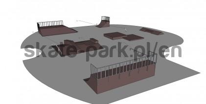 Sample skatepark 481010